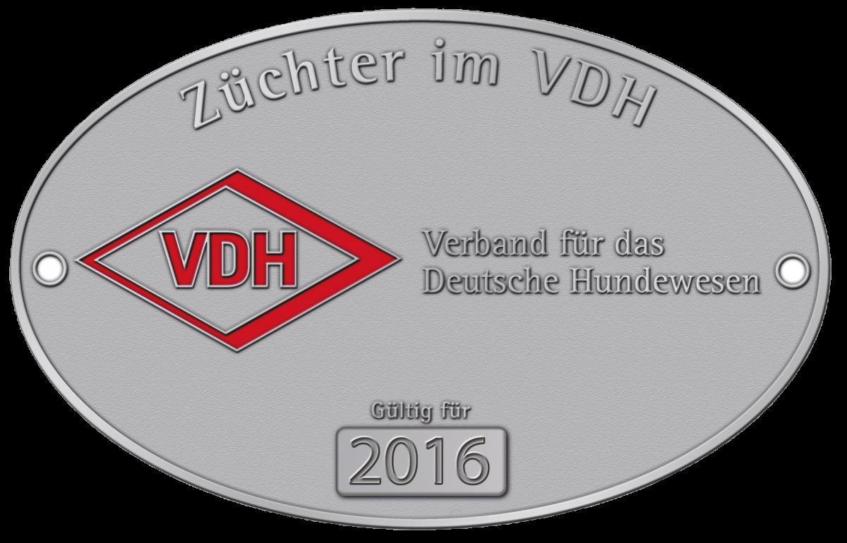 VDH Züchter Rhodesian Ridgeback NRW Köln